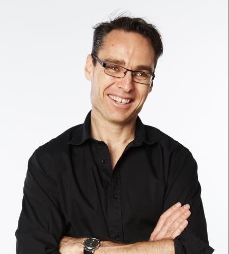 Dr Tim Crowe