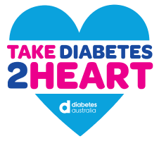 Take Diabetes 2 Heart